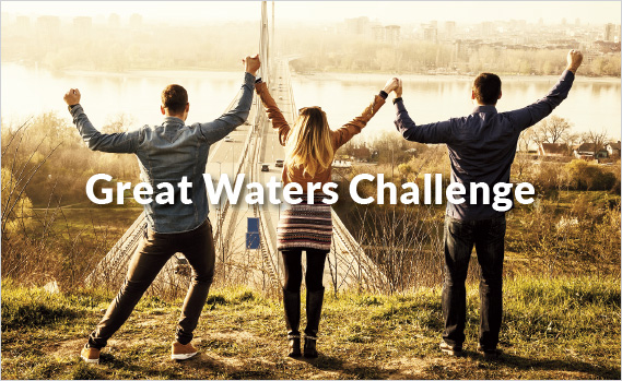Great Waters Challenge