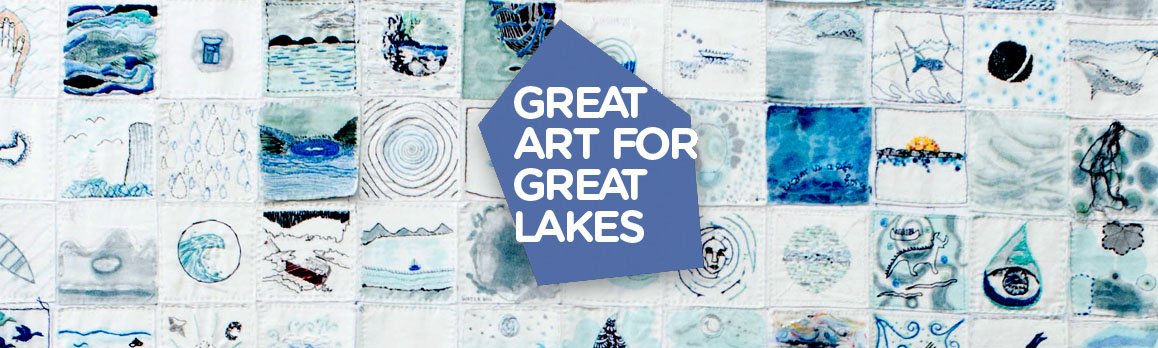 Great Art For Great Lakes