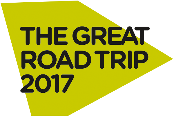 The Great Road Trip 2017