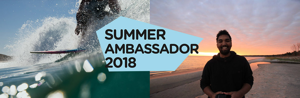 Summer Ambassador Greatness the Great Lakes Project