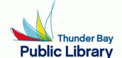 Thunder_Bay_Public_Library_Logo